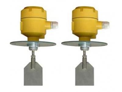 阻旋式料位控制器
