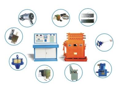 KHP202-K矿用带式输送机电控装置