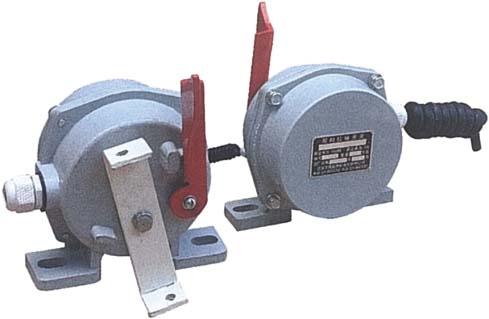FKLT2-Y型隔爆翻板式双向拉绳开关