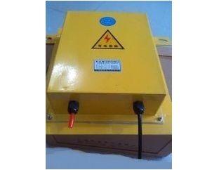 BLDM-X防爆溜槽堵塞检测器