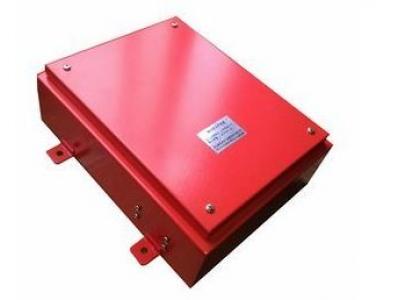 LDM-T防爆溜槽堵塞检测器