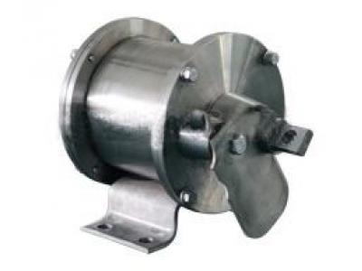 GVD30矿用本安型撕裂传感器