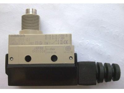 SHL-D55欧姆龙小型安全限位开关
