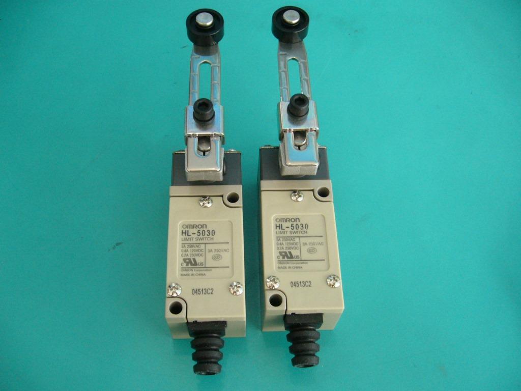 HL-5030欧姆龙小型安全限位开关