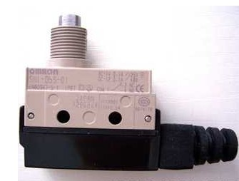 SHL-Q2155欧姆龙不锈钢滚轮限位开关