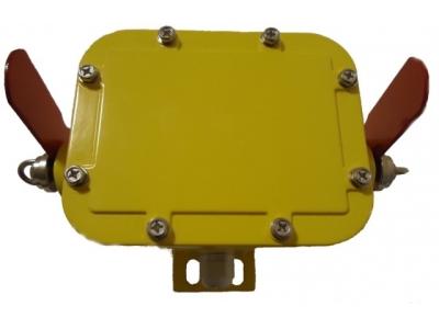 HFKLT2-III拉绳手动型撕裂开关