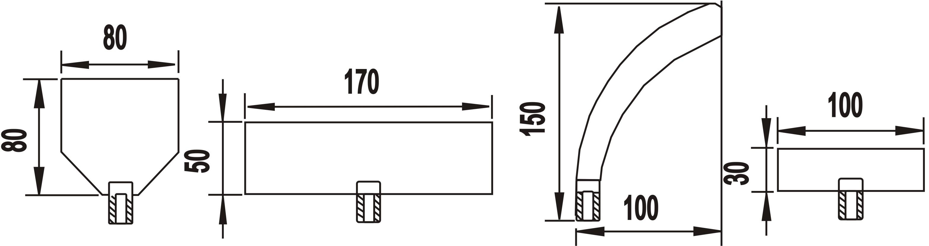 物位变送器;阻旋式料位开关zx120-180-ea6zz80-10m