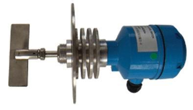ZL型系列阻旋式料位控制器