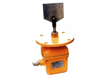 QDXL系列阻旋式料位控制器