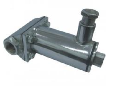 DFB20型矿用防爆电磁阀