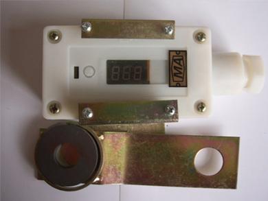 GSC200型速度传感器