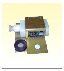 GSC5型速度传感器