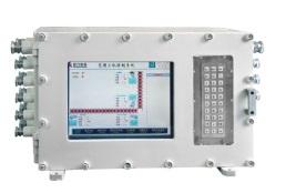 KTC143矿用工作面及皮带运输通信控制系统