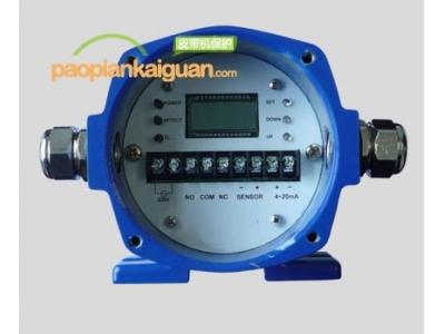 BK2100速度监测器